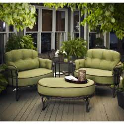 Patio Furnishings by Blogs American Manufactured Wrought Iron Patio Furniture