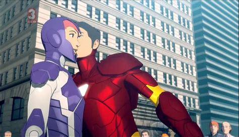 Skullring Ironman iron armored adventures season 2 26 marvel database fandom powered by wikia