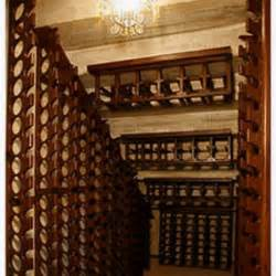 Under Stairs Wine Closet by Under The Stairs Wine Closet Organizing Pinterest