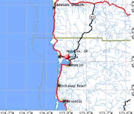 nehalem oregon or 97131 profile population maps real