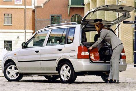 mazda demio 2005 review mazda demio 1998 2003 used car review car review