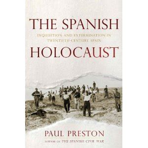 the spanish holocaust the fred tissue book club page 252 united forum