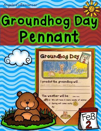 groundhog day lessons 234 best images about activities for groundhog day on
