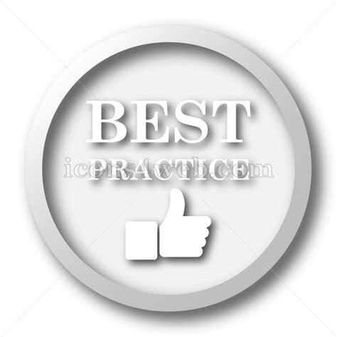 best practice best practice white icon best practice white button