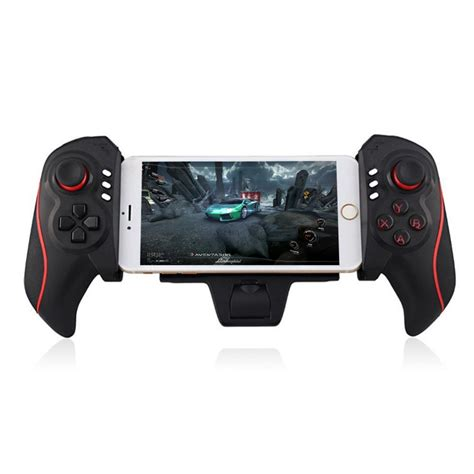 extending mobile controller pyrus telescopic wireless controllers gamepad for iphone