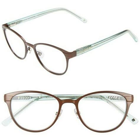 light brown glasses frames sunglasses glasses eyewear mint clear brown light
