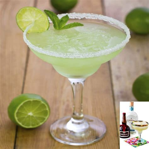 how to make margaritas