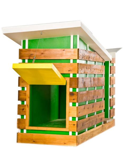 how to build your own dog house pics for gt diy modern dog house
