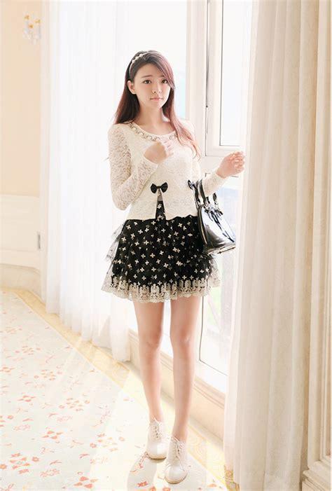 Dress Pinkmini Dress Koreadress Casualsg lovely korean inspired collection for womens mens for