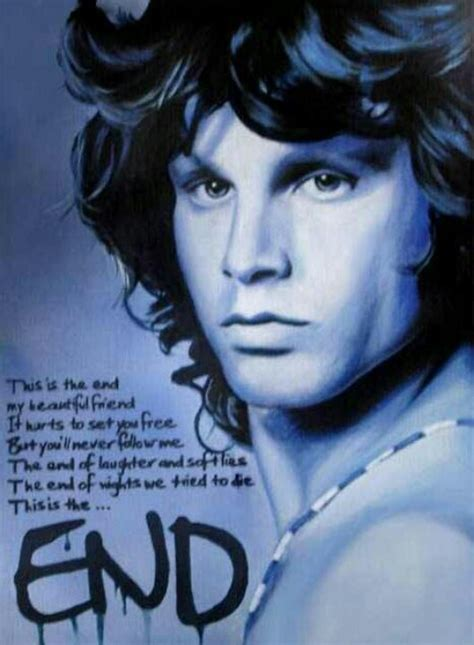 Lyrics To The End By The Doors by Quot The End Quot The Doors Song Lyrics