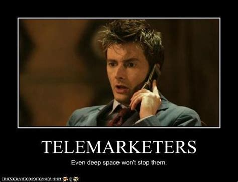 Telemarketer Meme - talking on the phone this might sound funny