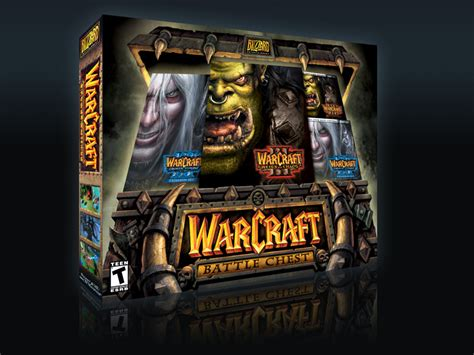Pc Original World Of Warcraft Battle Chest 1 warcraft battle chest wowwiki your guide to the world