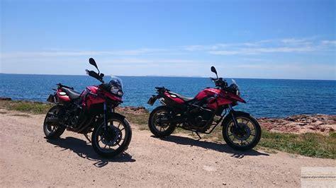 Motorrad Fahren Mallorca by K 228 Lbchen Fahren Auf Mallorca 2016 Teil 1 Jo 180 S