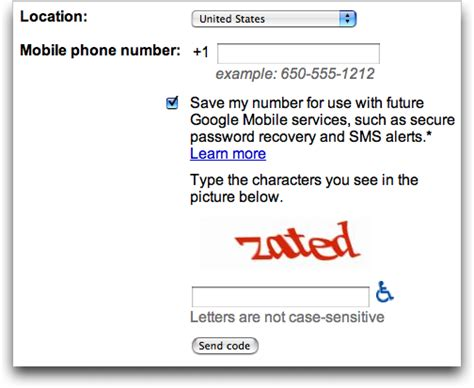 Lookup Gmail Address By Phone Number How Do I Sign Up For Gmail With My Cell Phone