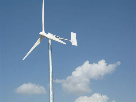 300w 20kw home use permanent magnetic motor wind turbine