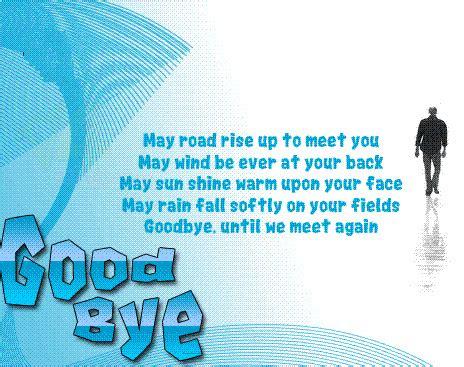 bid farewell bid farewell quotes quotesgram