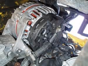 Electric Generator In Car Engine Crossword Can An Alternator Power An Electric Car