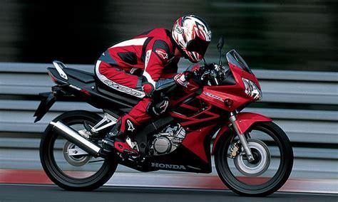 honda cbr125r honda cbr125r 2004 2010 buyer s guide