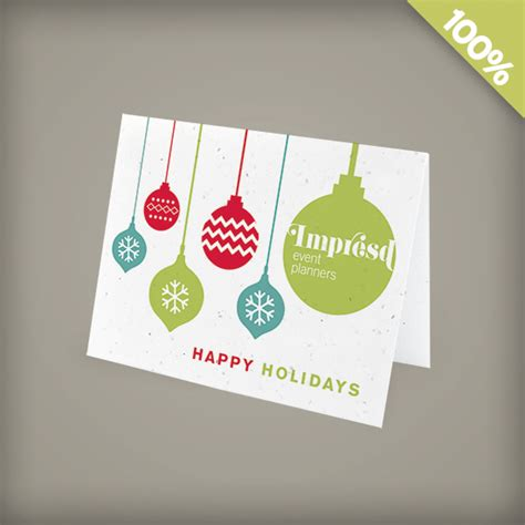 Holiday Gift Card Ideas - holiday ornaments corporate holiday cards christmas cards english catalog