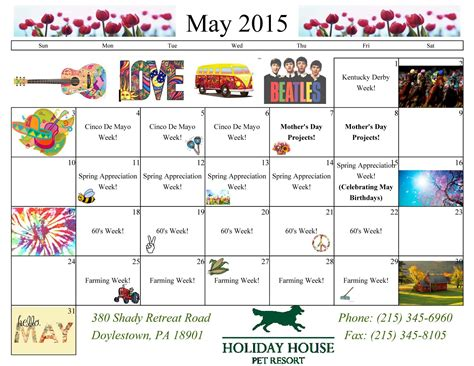 may daily holidays calendar daycare calendarholidays search results for appointment calendar may calendar 2015