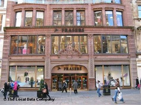 house of frasers glasgow scotland top tips before you