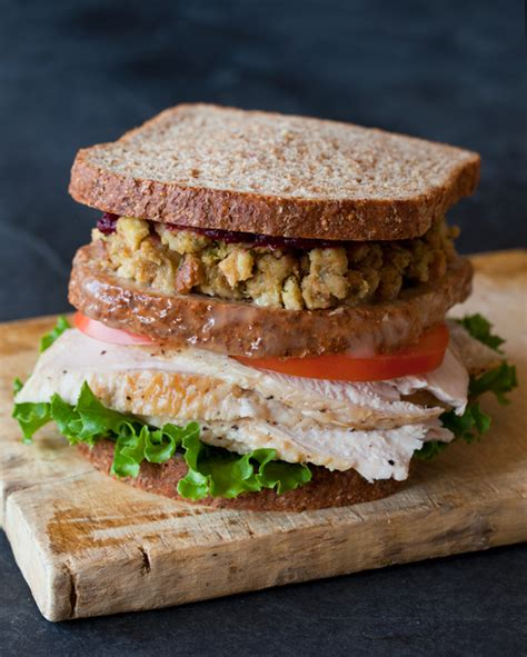 thanksgiving turkey sandwich recipe thanksgiving leftovers recipes