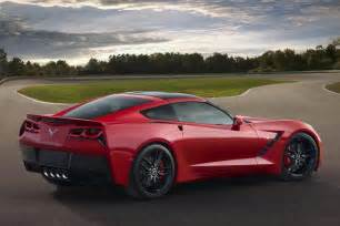 Chevrolet Corvette Stingray Used Chevrolet Corvette C7 Stingray Sports Cars