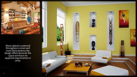 interior design form elements of interior design