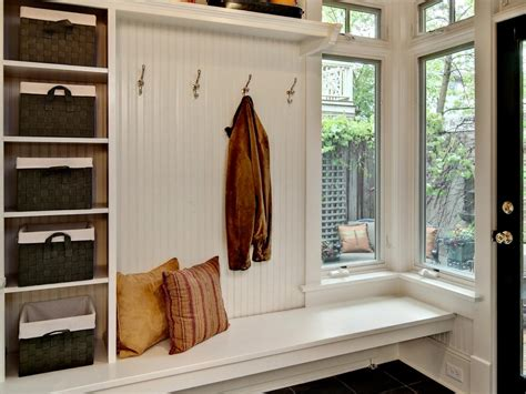 kitchen entryway ideas mudroom shelves pictures options tips and ideas hgtv