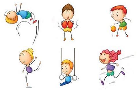 imagenes niños haciendo educacion fisica importancia de la educaci 243 n f 237 sica
