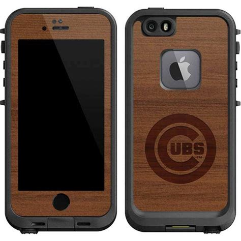Detroit Lions W3012 Samsung Galaxy S7 Edge Custom Cover chicago cubs cases skins official mlb gear skinit