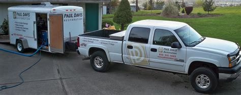 Home Decor Blogs Vancouver by Carpet Cleaning Truck Panarama From Paul Davis Restoration