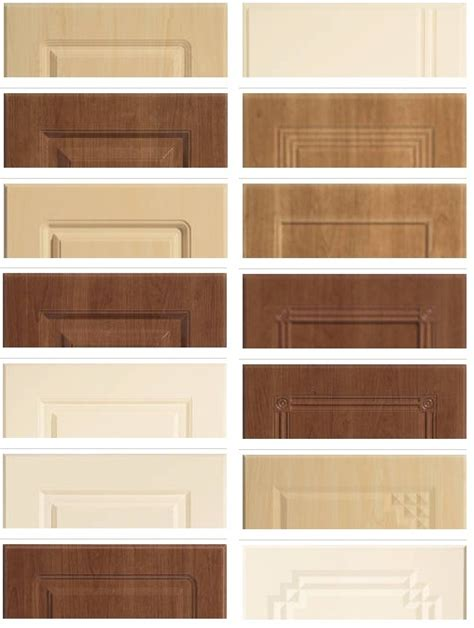 thermofoil vs wood cabinets thermofoil cabinet doors vs laminate 28 images
