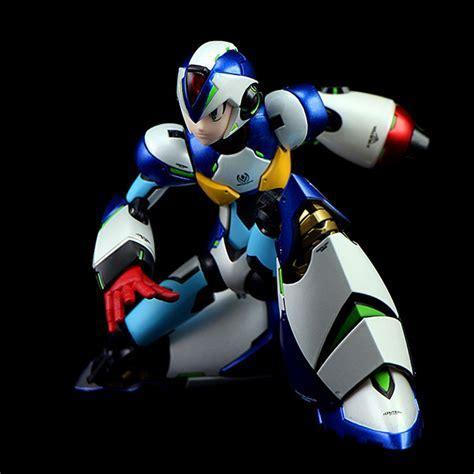 TruForce Mega Man X Boost (SDCC Exclusive)   ThinkGeek