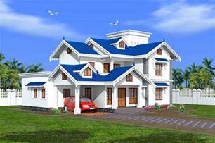 Bungalow Designs Single Floor House Designs Kerala House Planner