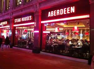 Steak Restaurants Angus Steakhouse 21 Coventry St Trafalgar