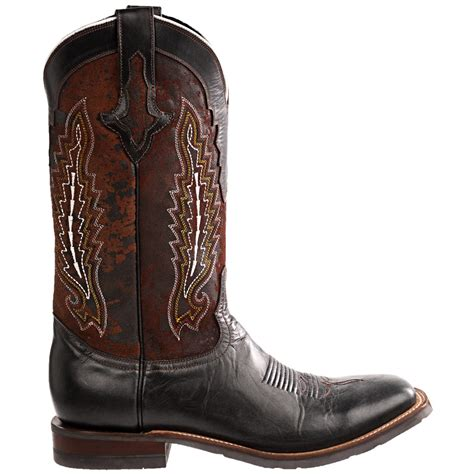 lucchese boots for lucchese el co kid cowboy boots for 7195r