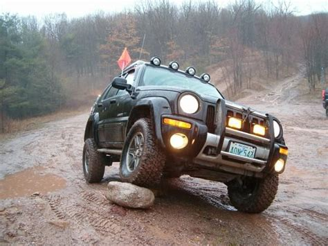 offroad jeep liberty 102 best images about jeep liberty kj jeep cherokee on