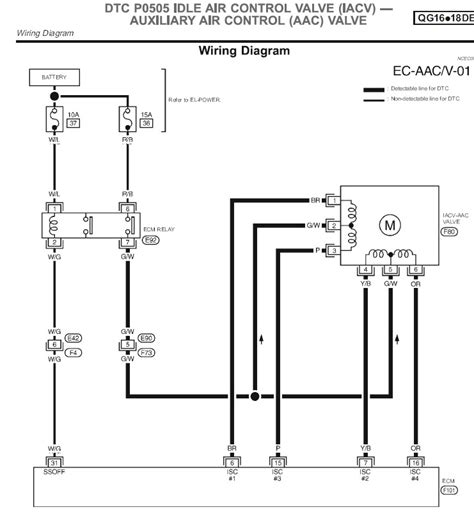 nissan qg15de wiring diagram wiring diagram with description