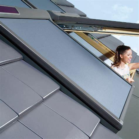 tende per lucernari velux accessori esterni per lucernari velux e finestre per tetti