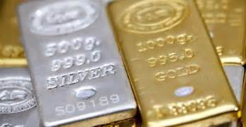 silver and gold for the markets and metals tomorrow king