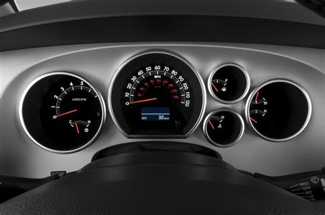 how make cars 2011 toyota tundra instrument cluster 2011 toyota sequoia reviews and rating motor trend