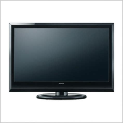 Hitachi Tv L by Hitachi L47x02a 47 Inch Hd Lcd Tv Multi System Tv