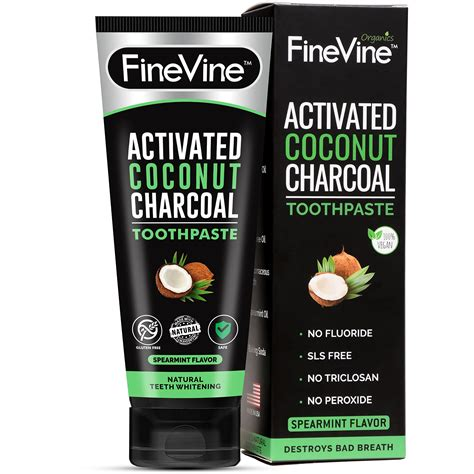 amazoncom activated charcoal bristle toothbrush xtreme