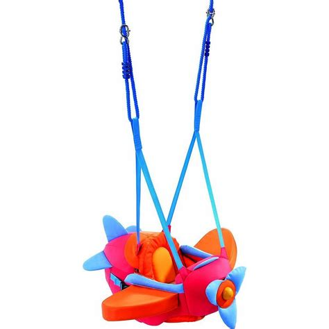 infant outdoor swing with stand haba aircraft baby swing the wheel deal 36 toys for