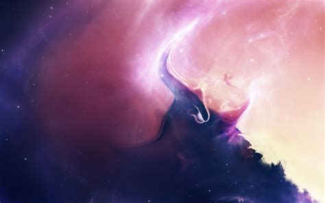 abstract nebula wallpaper abstract artwork nebulae outer space wallpaper