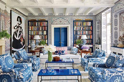 maximalist  minimalist homeswhich  top designers love architectural digest