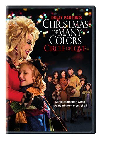 film love circle dolly parton s christmas of many colors circle of love