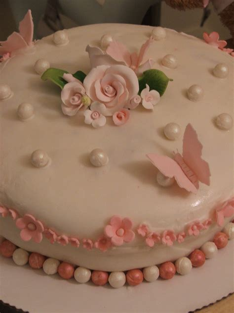 Butterfly cakes inc
