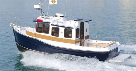 small boat values pocket trawlers five for value and versatility 171 www